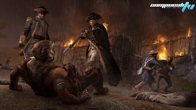 The Tyranny of King Washington The Infamy DLC Reloaded