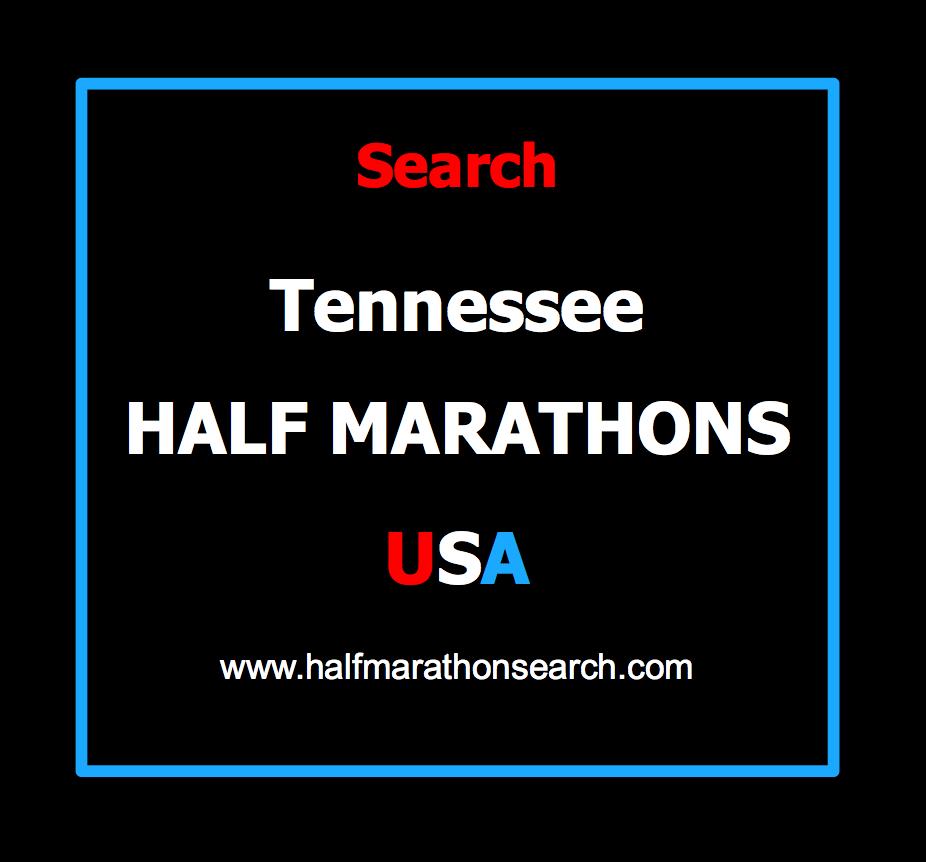 Tennessee Half Marathons