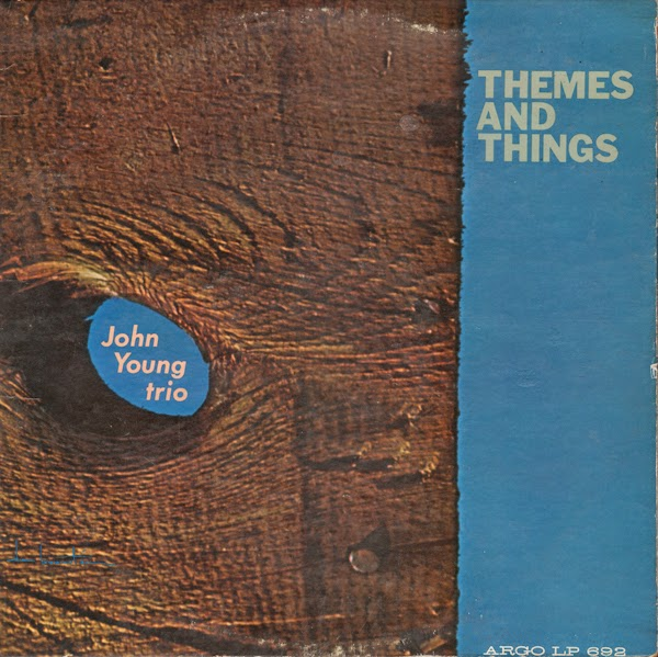 John Young Trio Opus De Funk