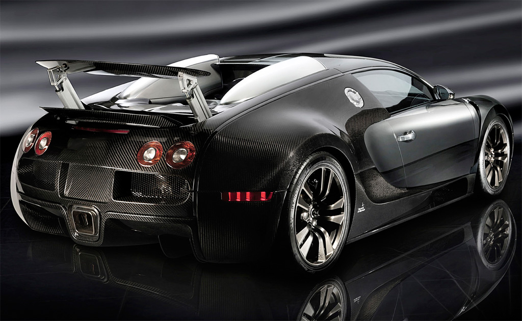 mansory bugatti veyron linea vincero 2010. Black Bedroom Furniture Sets. Home Design Ideas