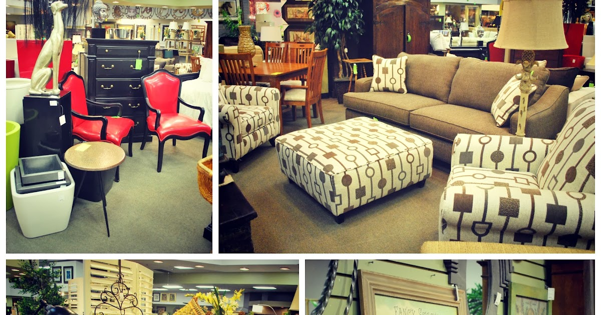 Unique Furniture Stores In Atlanta