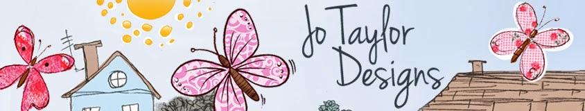 Jo Taylor Designs