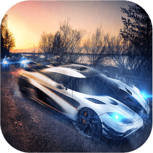 Adrenaline Racing Hypercars Mod Unlimited Gold Apk