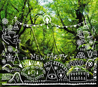 DAISHI DANCE - NEW PARTY!