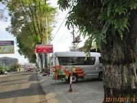 Jadwal Shuttle Joglosemar Semarang - Purwokerto PP