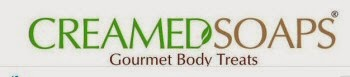 Creamed. Gourmet Body Treats Promo