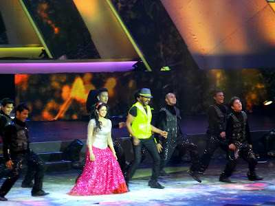 Sridevi 14th IIFA awards Macau