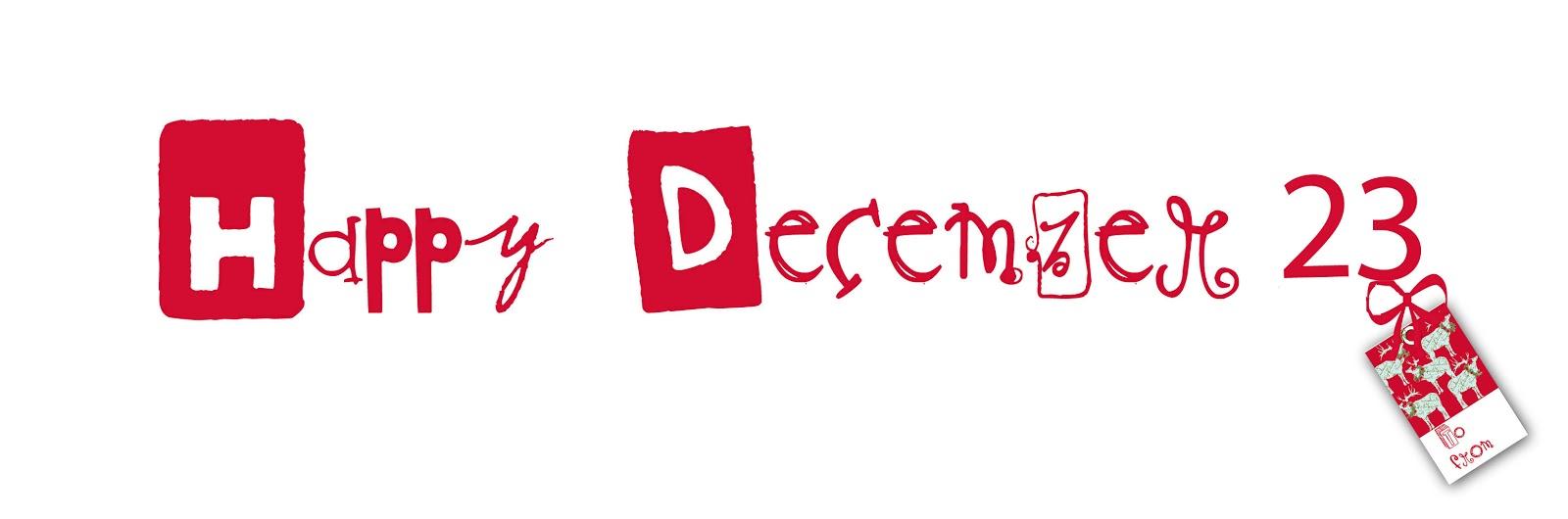 A Scrapbook Of Inspiration Advent Calendar Day 23 Gift