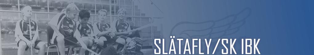 Slätafly/SK IBK