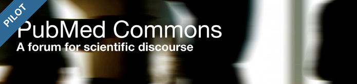 PubMed Commons: One post-publication peer review forum to rule them all?