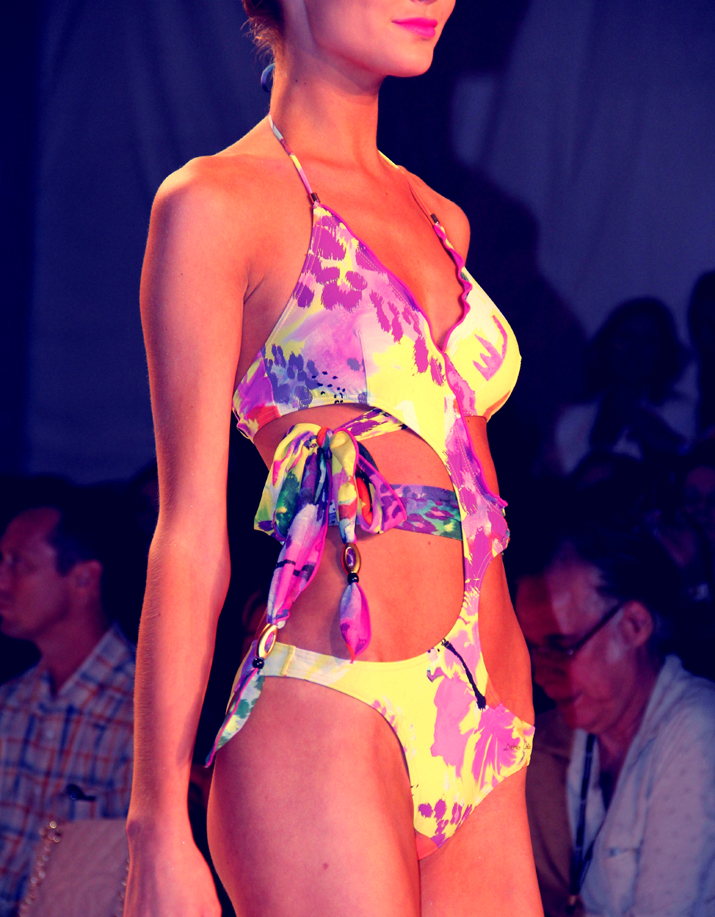Mercedes - Benz Fashion Week Swim 2013, Miami. I attended Dolores Cortés Fashion Show and here you have my favourite pieces.