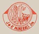 JK Minerals Ltd Logo