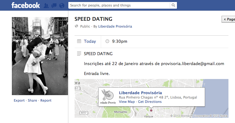 Speed dating delaware county pa