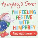 HUMPHREY!!!!!