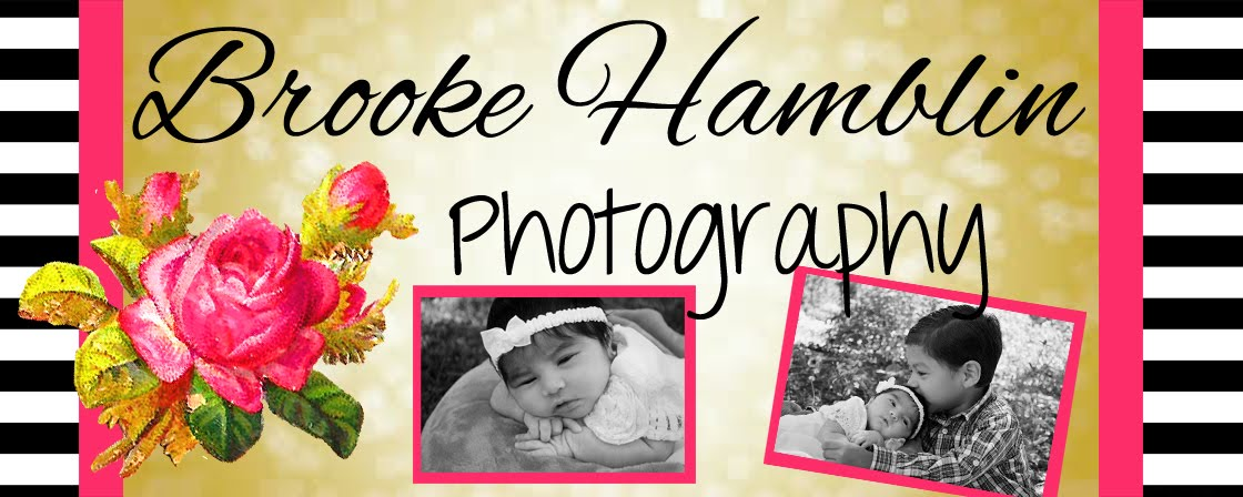 Brooke Hamblin Photography
