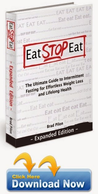 eat stop eat brad pilon reviews