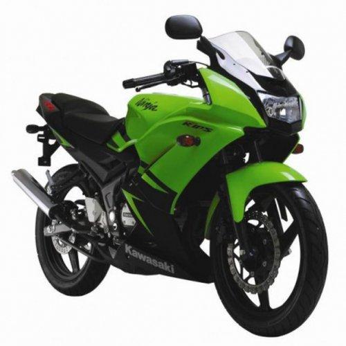 2013 Kawasaki Ninja 150RR Review and Prices
