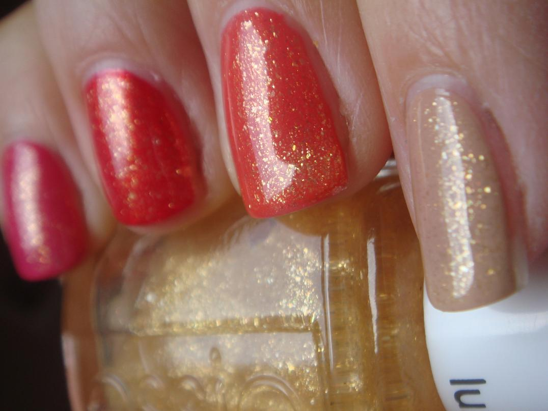essie as gold as it gets - photo #20