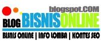 Blog Bisnis Online | Kontes SEO dan Lomba Blog