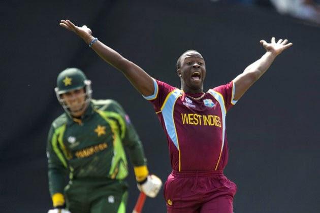 ICC T20 World Cup 2014 Pakistan Vs West indies  pictures