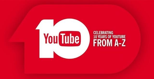 YouTube và những kẻ thách thức không tầm thường 1