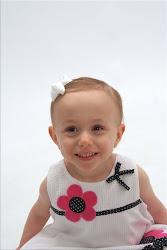 Colbie, Age 3