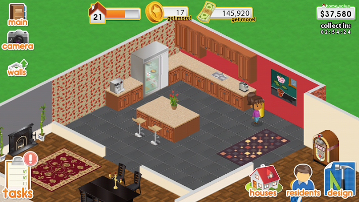 Design This Home Apk v1.0.336 Unlimited Money