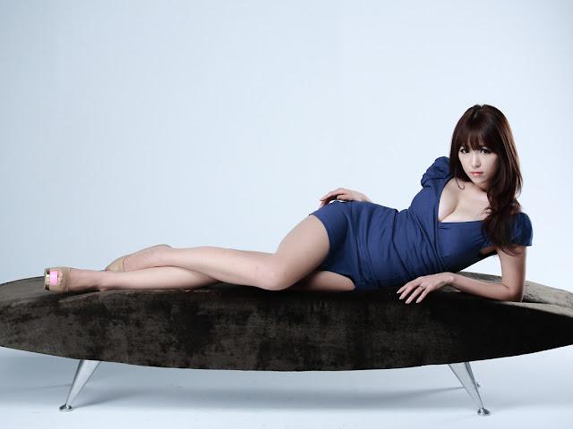 1 Sexy Lee Eun Hye -Very cute asian girl - girlcute4u.blogspot.com