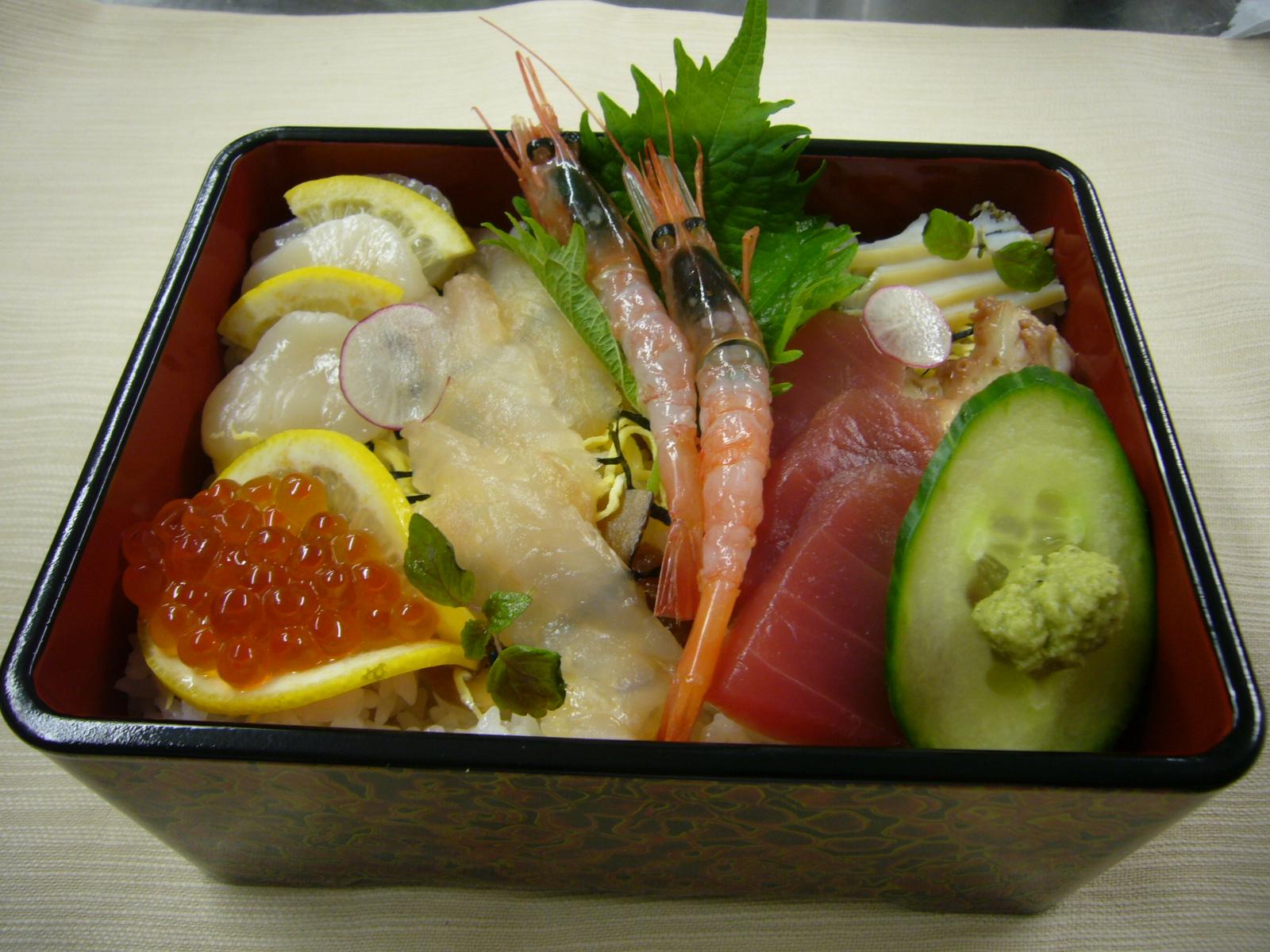Ma vraie cuisine japonaise bon restaurant japonais lyon - Ma vraie cuisine japonaise ...