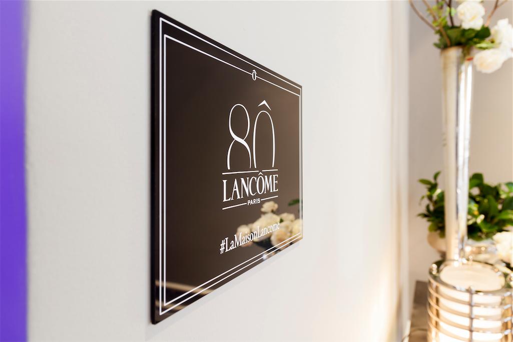 Maison Lancôme