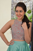 Rashi Khanna latest glam photo shoot-thumbnail-5