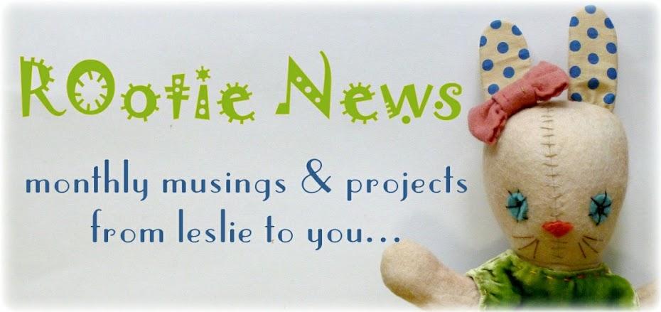 ROotie News