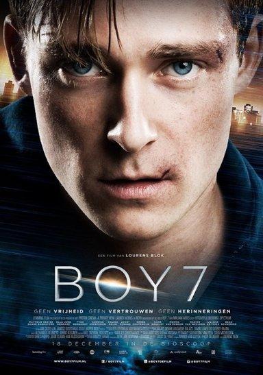 Tìm Lại Ký Ức - Boy 7