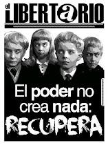 Edición 68 de El LIbertatio