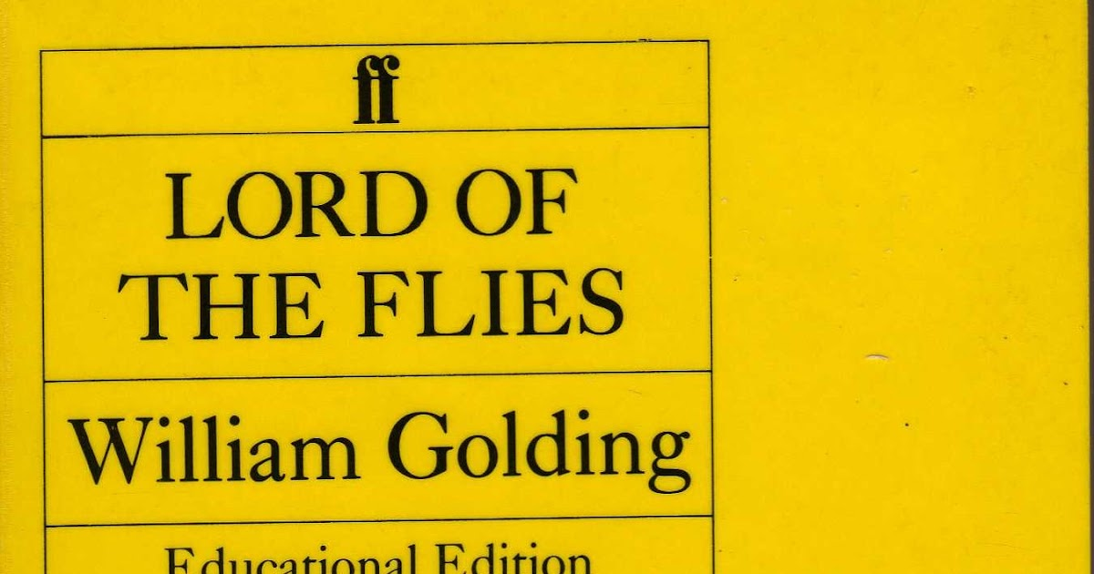 a review of lord of the flies by william golding The lord of the flies, by william golding, is a savage tale of a group of english  schoolboys stranded on a desert island after a plane crash,.
