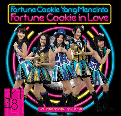 Download Full Album JKT48 - Fortune Cookie In Love