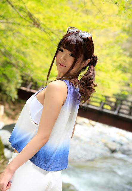 川村まや Maya Kawamura Pictures 04