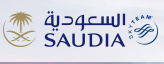 Booking Saudia air