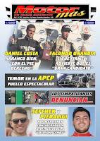 Revista Motor Más Nº138