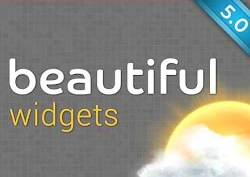 Beautiful Widgets v5.0.5 Apk