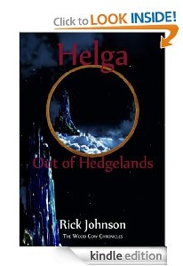 Free eBook Feature ~ Helga: Out of Hedgelands (Wood Cow Chronicles, v 1)