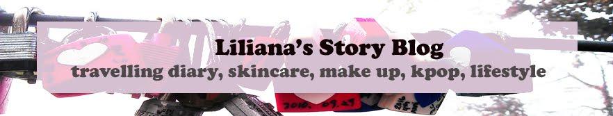 Story of Liliana