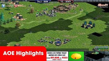 AoeHighlights - Trận đấu tôn vinh những anh chàng cơ hội