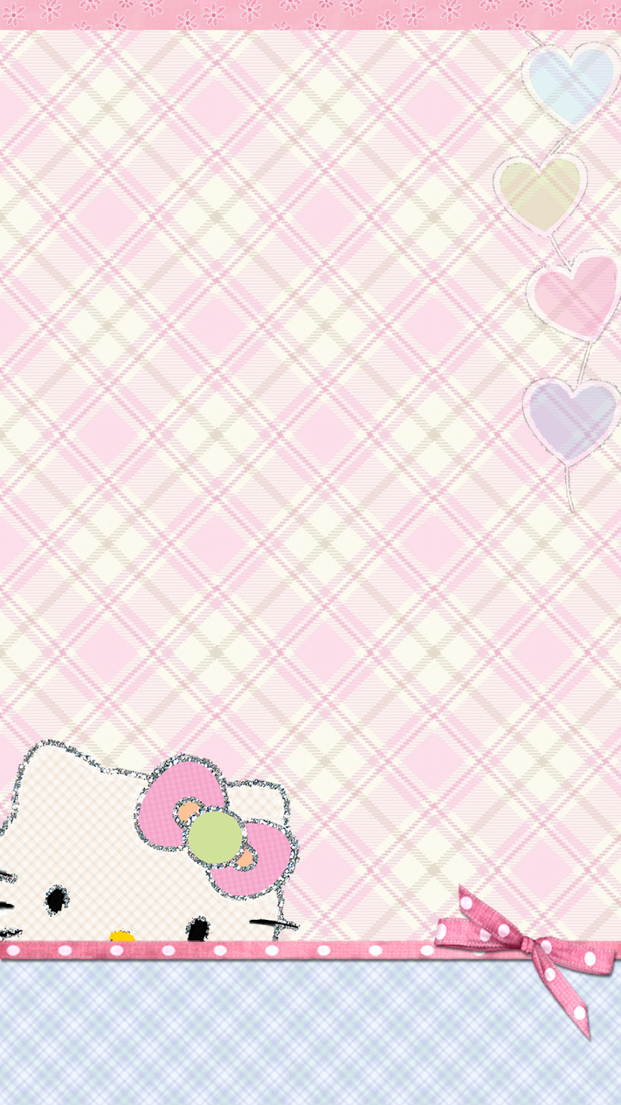 Wonderful Wallpaper Hello Kitty Love - pastel%2BHK%2Bfrost2  Snapshot_807385.png