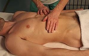 massage naturiste  mains Noisy-le-Grand