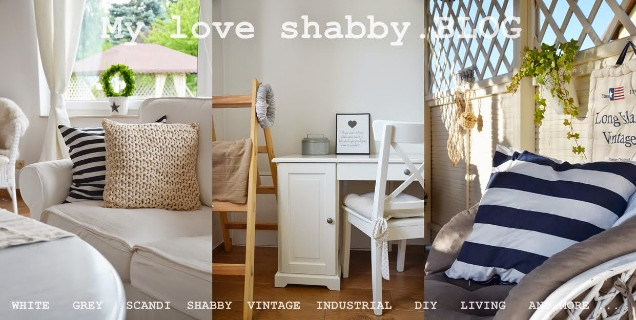 My love shabby.BLOG