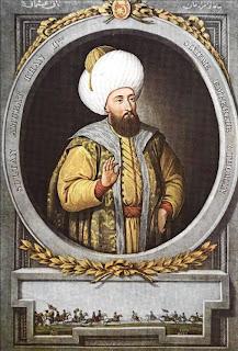 Serban Islam
