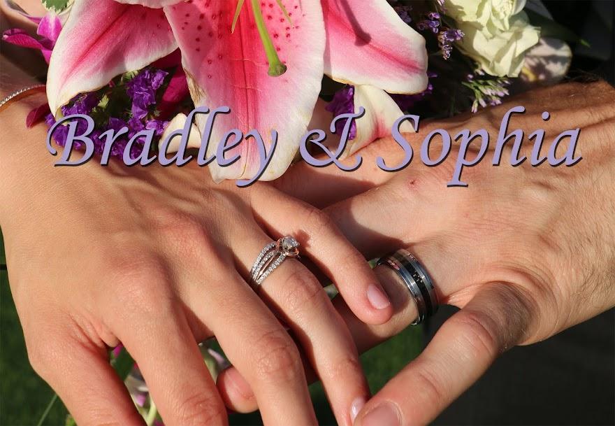 Bradley & Sophia