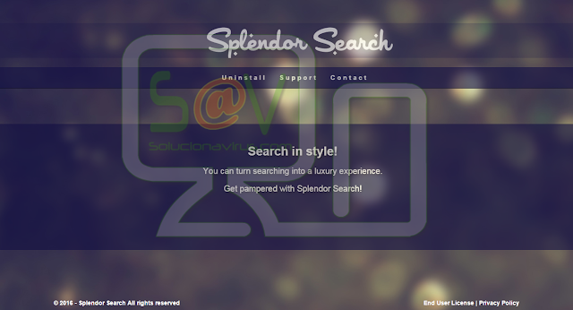 Splendor Search
