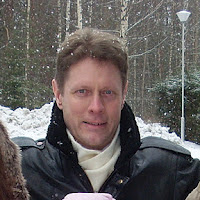 Muutto- ja apumies Olavi Lehto (Kuva 15.3.2008)